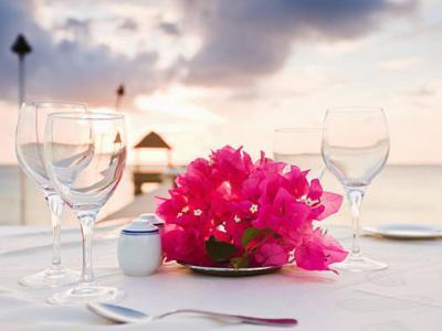 Ocean Dining