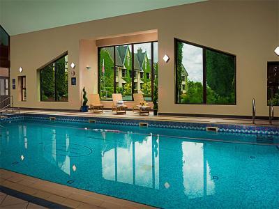 Oranmore Pool