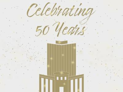 Europa 50th Birthday