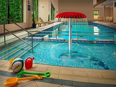 Oranmore Kiddies Pool