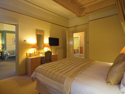 Imperial Hotel - Imperial Suite