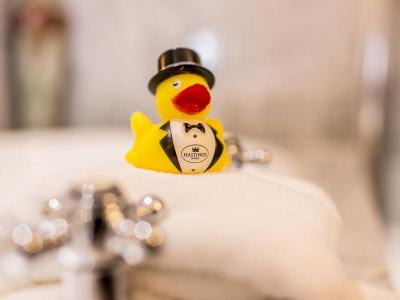 CUG Duck