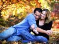Autumn Couple 2
