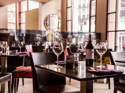 Causerie Restaurant