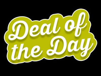 deal of the day gnh