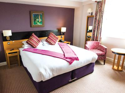 Maids Head Hotel - Executive Double Room