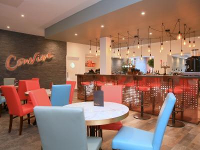 Convive Restaurant