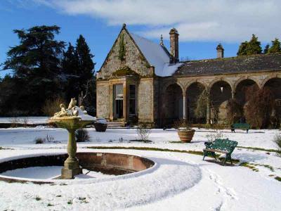 Exterior & Snow