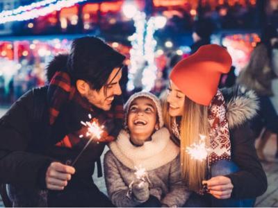 Christmas Connemara