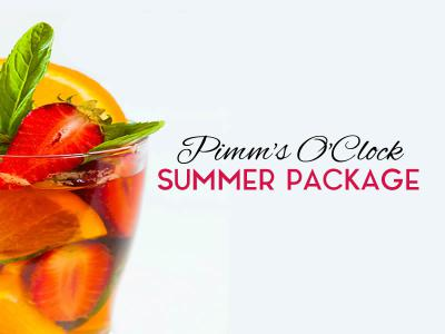 Pimms Images