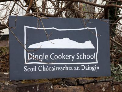 Dingle Cookery School 1