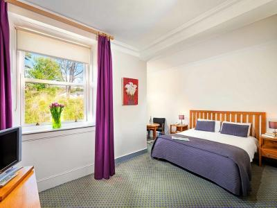 Mulranny Double Room