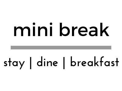 Mini Break DBB