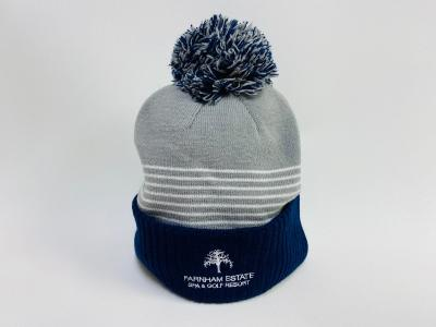 Taylor Made Navy & Grey Hat