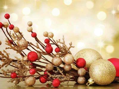 Christmas Decoration - Dec