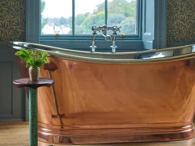 Catherine Parr Suite Bathroom