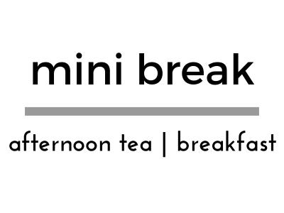 Mini Break AT