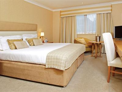 Classic Room - Donnington Valley Hotel, Golf & Spa