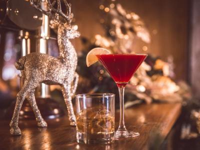 Ballygally Christmas