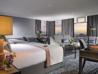 Feb 2020 Bedroom 2