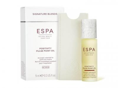 ESPA Positivity Pulse Point