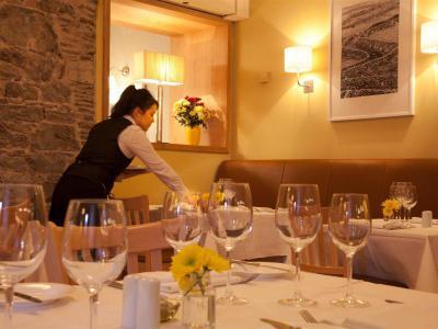 No 15 Restaurant