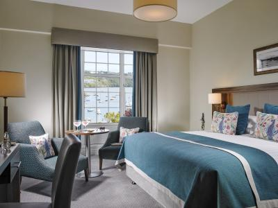 Harbour View Room