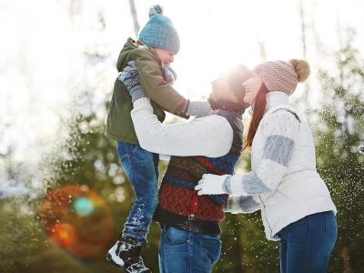 winter family 2