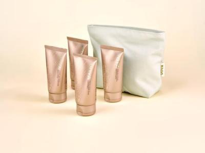 Organic Voyager Body & Hair Set