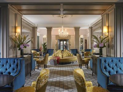 Feb 2020 Lounge