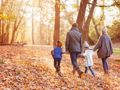 Family Anner Autumn