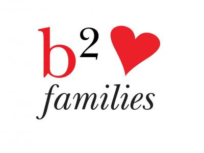 b2 loves families
