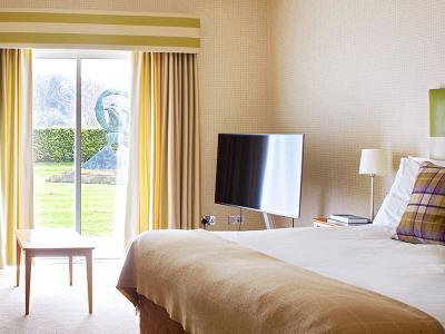 Executive Room - Donnington Valley Hotel, Golf & Spa