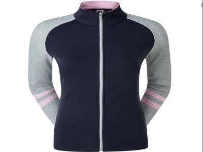 FJ Ladies Full Zip Top