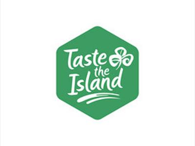Taste of Ireland logo