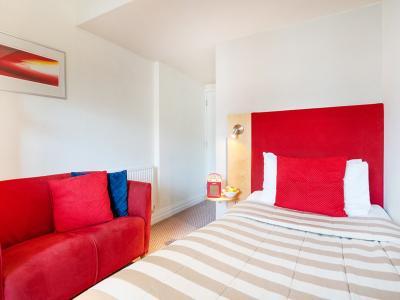 Berkeley Square Hotel - Executive Single Room