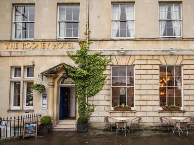 Rodney Hotel Bristol