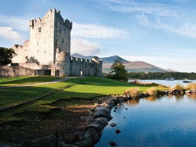 Spring in Killarney 3 night offer