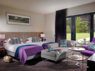 Twin Bedroom Flipped