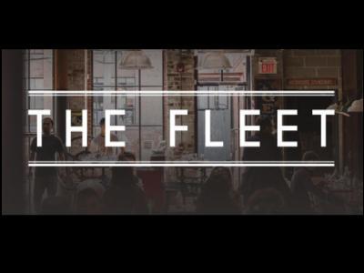 Fleet Street Logo