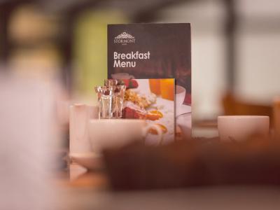 Stormont Breakfast3
