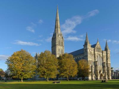 Courtesy of VisitWiltshire.co.uk