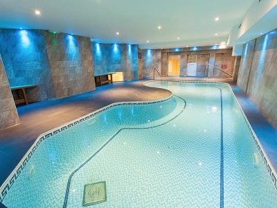 Durley Dean Indoor Pool