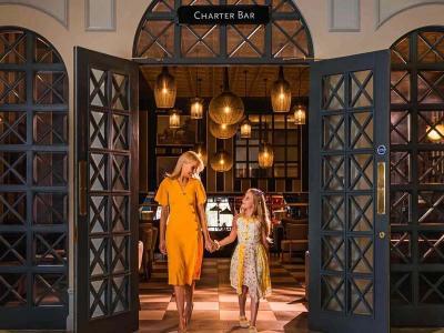 Charter Bar & Eatery