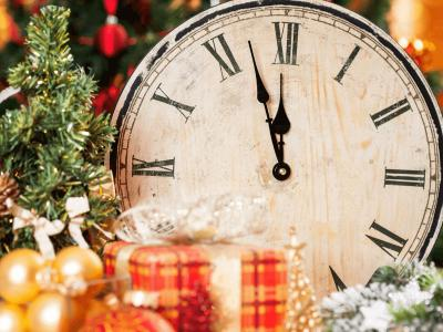 New Years Eve | Glenlo Abbey Hotel & Estate