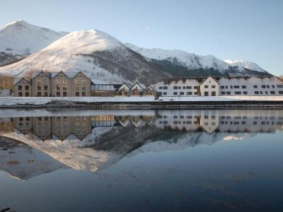 Isles of Glencoe - Seasonal