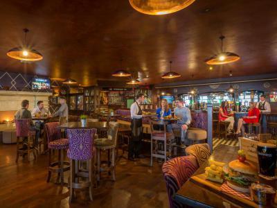 Shannigans Bar