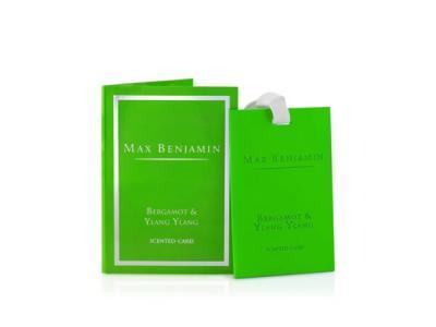 MB Bergamot-Ylang-Ylang-Scented-Card