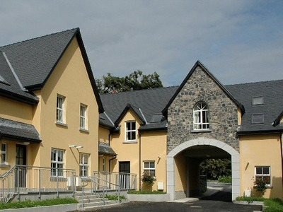 Self Catering Accommodation Tipperary