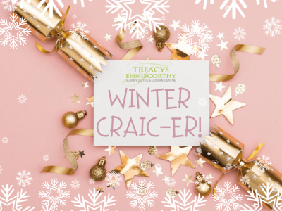 Winter Craic-er